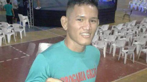 Muere Fernandes, luchador de MMA, tras recibir golpes en la cabeza y por sobredosis