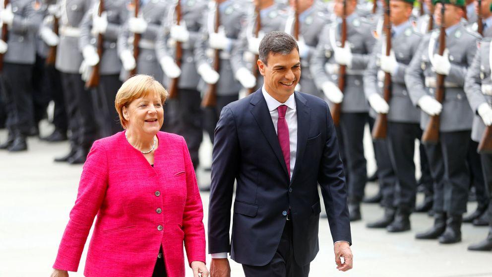 Merkel visitará a Sánchez en Doñana los días 11 y 12 para un fin de semana de trabajo