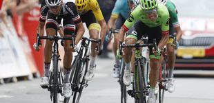 Post de Así es la rueda (de fibra de carbono) que pretende revolucionar el ciclismo