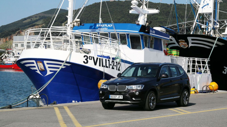 BMW X3, un coche polivalente que se paga caro