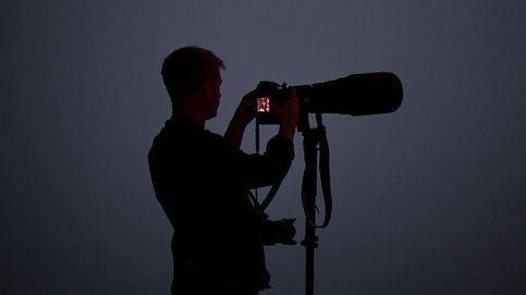 De Antonio Montero a Diego Arrabal: el testimonio de los paparazzi en plena crisis