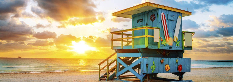 El Miami más alternativo: de ruta por los rincones que marcan tendencia