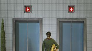 Queremos instalar un ascensor, pero varios vecinos son insolventes