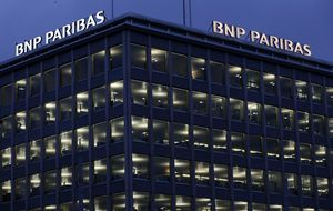 Los 10 mandamientos de inversión de BNP Paribas para 2015