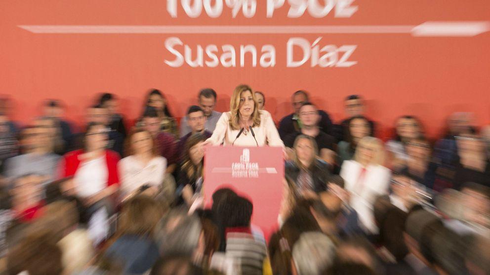 Guerra psicológica: Díaz y Sánchez se dan por ganadores y pelean el voto oculto