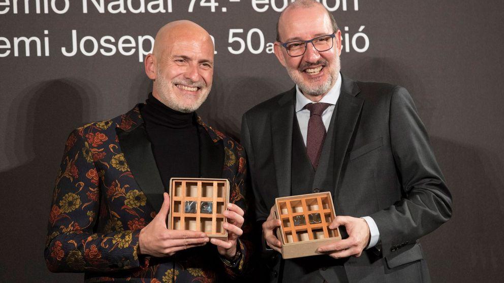 Alejandro Palomas gana el Premio Nadal con su novela 'Un amor'