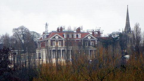Esta es la casa más misteriosa de Londres  y nadie conoce a su dueño