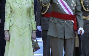 La prensa italiana insiste con el divorcio de Juan Carlos y Sofía