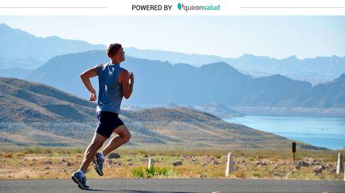 ¿Tu rendimiento corriendo ha bajado? Sufres síndrome de sobreentrenamiento