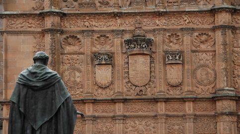 Los 800 jóvenes años de la inmortal Universidad de Salamanca