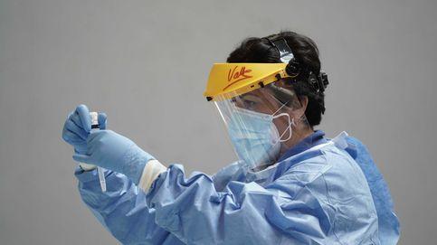 Sanidad registra 5.250 casos de covid-19, 50 muertes y la incidencia se mantiene en 118 puntos