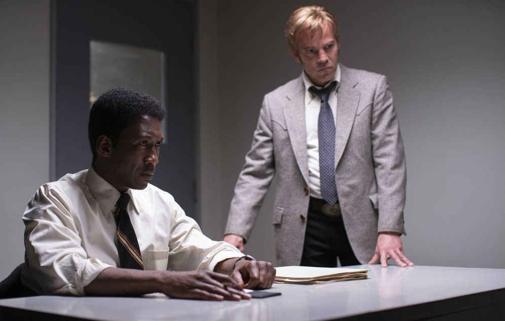 Foto: Imagen de la tercera temporada de 'True Detective'