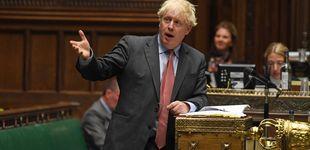 Post de Boris ya no es lo que era: acorralado por los rebeldes 'tories' y el Parlamento