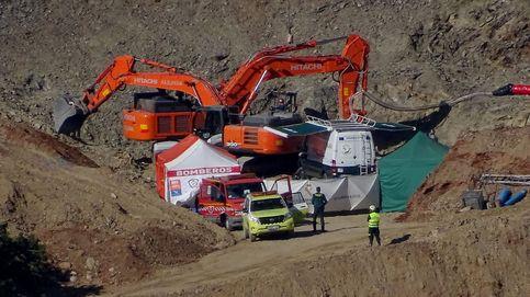 Última hora sobre Julen, el niño en el pozo de Málaga: últimas pruebas antes del descenso