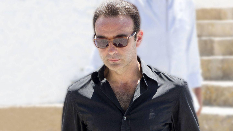 Enrique Ponce. (Getty)