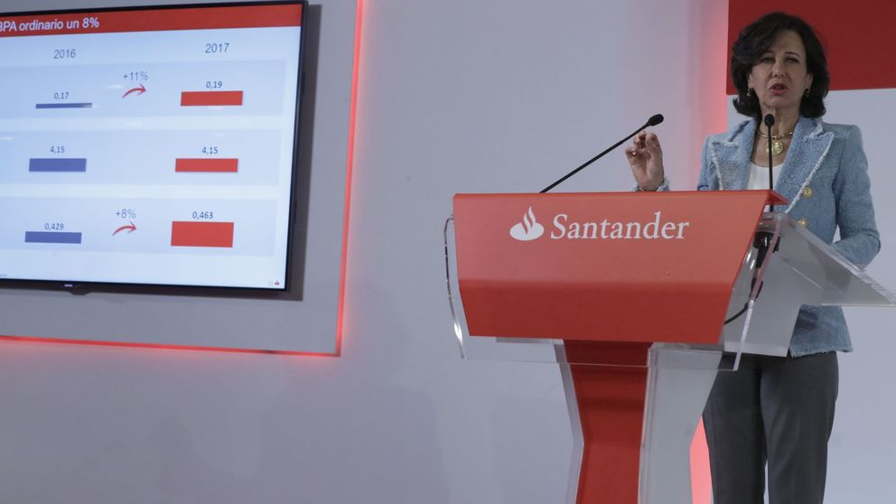 Santander incorpora al presidente de su filial brasileña al consejo