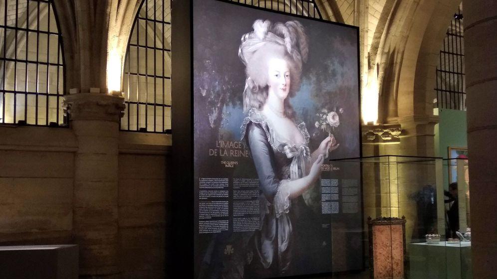 Foto: Revelan el misterio de María Antonieta: qué ocultaban sus cartas y quién las tachó. (EFE)