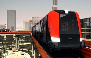 Alstom se deja querer para hacer el metro de Riad en Cataluña