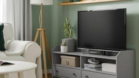 Las cinco tendencias deco para un salón bonito en 2021 en Ikea, La Redoute y más