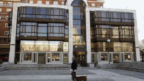 La liquidación de Banco Madrid se queda sin su joya: la sede de Colón