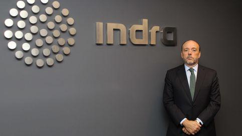 Monzón devuelve un millón de euros a Indra por el uso 'personal' del 'jet' privado