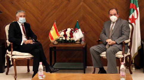 Ola migratoria argelina sobre España: Argelia preocupa ya tanto como Marruecos
