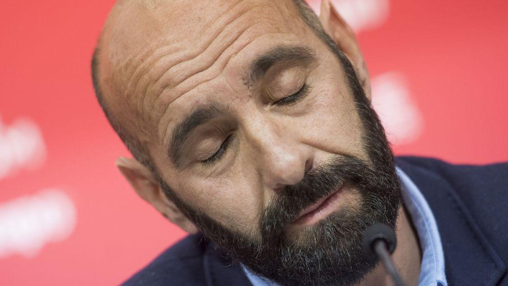 Monchi creó una estructura en el Sevilla para que el club caminara solo sin él