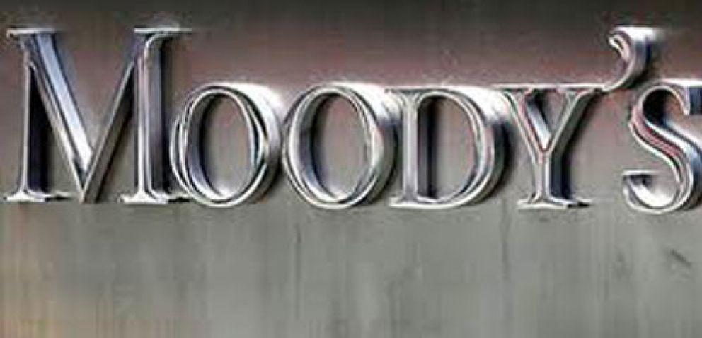 Foto: Moody's pone en perspectiva negativa a 17 bancos alemanes