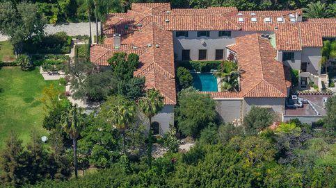 Así es la mansión que venden Antonio Banderas y Melanie Griffith en Los Ángeles