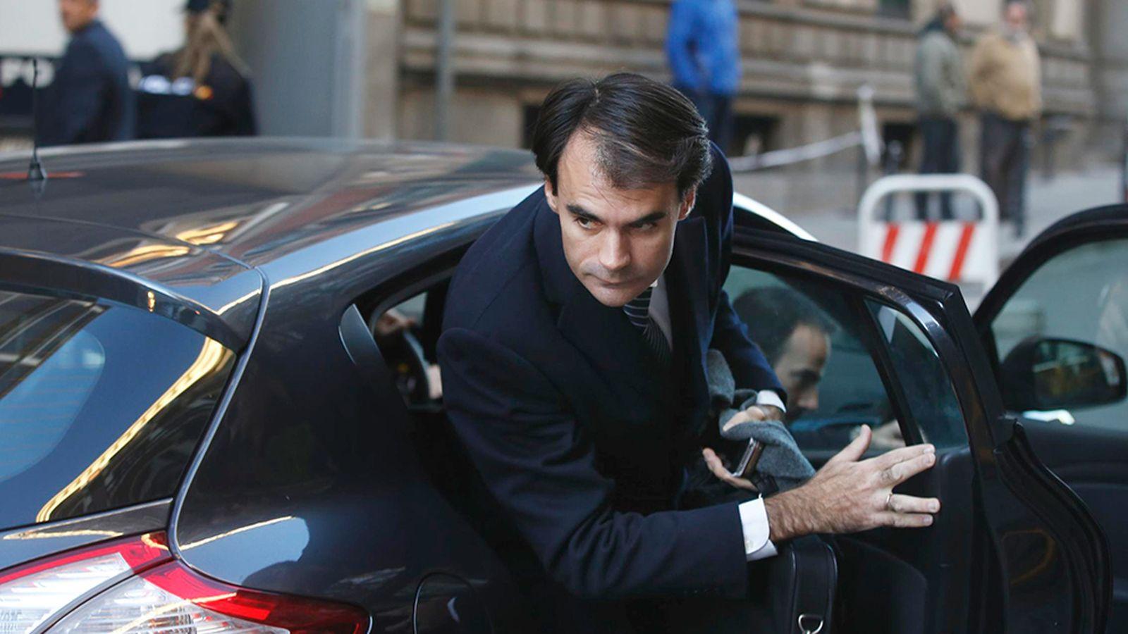 Foto: El juez Pablo Ruz, en una imagen de archivo (EFE)