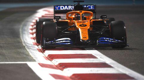 La carrera decisiva para Carlos Sainz: se la juega hasta su última vuelta con McLaren