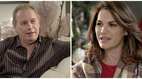 'En la tuya o en la mía' - Bertín Osborne y Fabiola se entrevistan el uno al otro