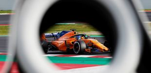 Post de La ducha escocesa que se han pegado Alonso y McLaren en esta pretemporada