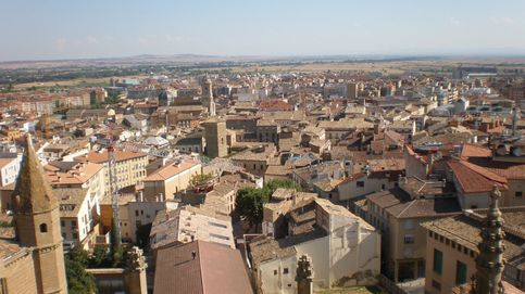 El tiempo en Huesca: previsión meteorológica de hoy, jueves 21 de enero