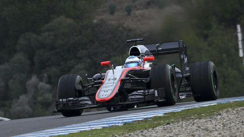 Cómo McLaren recuperará el tiempo perdido