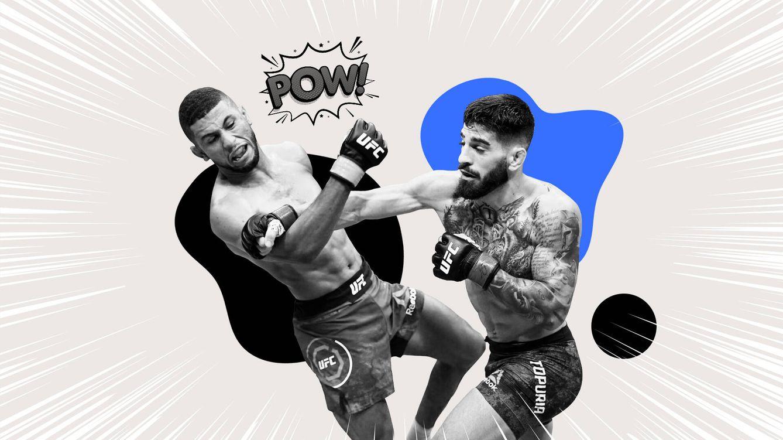 El deportista a seguir | El Matador, el español que está llamado a hacer historia en UFC