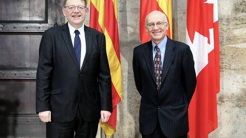 El CETA abre otro frente de Pedro Sánchez con barones del PSOE