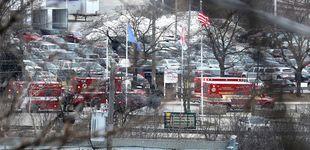 Post de Al menos cinco muertos en un tiroteo en una fábrica de cerveza en Milwaukee (EEUU)