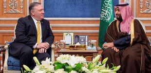 Post de Arabia Saudí ofrece casi 9.000 M a Palestina a cambio de aceptar el plan de paz de EEUU
