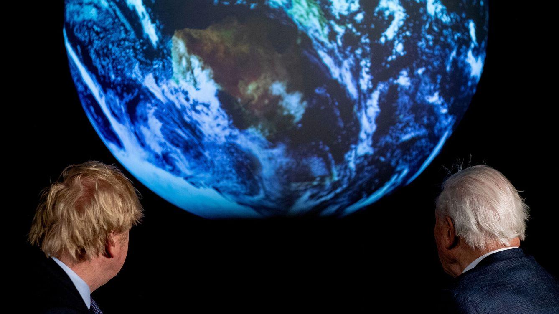 Cumbre climática de Glasgow: toca poner las cartas boca arriba