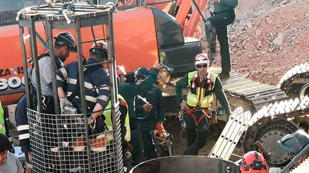 Un nuevo informe revela que Julen tenía lesiones provocadas por el equipo de rescate