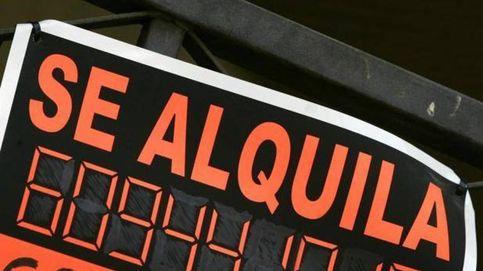 Los alquileres aún están por debajo de máximos en tres de cada cuatro capitales