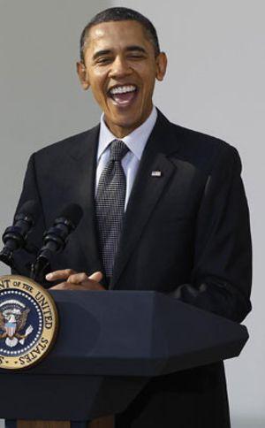 Obama congelará el sueldo de los funcionarios federales durante dos años
