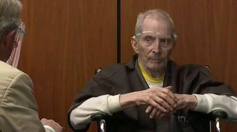 Robert Durst niega haber asesinado a su amiga Susan Berman  hace 21 años