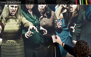 Carmen Maura y Hugh Jackman contra la resaca glamurosa