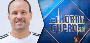 Post de Mateu Lahoz será el primer árbitro profesional en visitar 'El hormiguero'