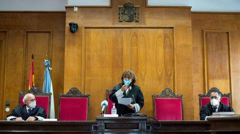 El caso Dina vuelve a poner a prueba la imparcialidad de Delgado en la Fiscalía