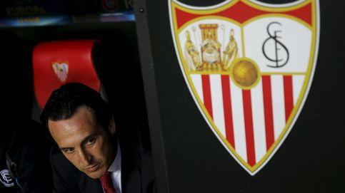La gloria espera al Sevilla y el examen a un Unai Emery vigilado en toda Italia