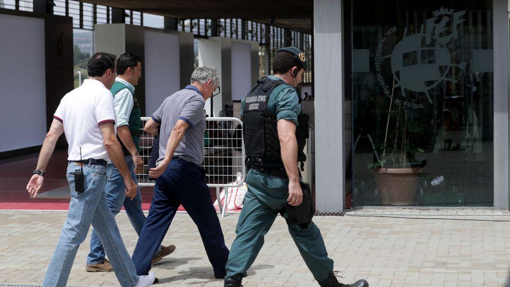 Aquí no se mueve nadie: la tensa jornada de los asalariados de Villar