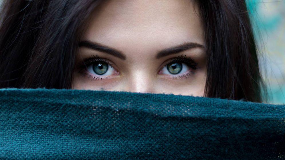 Foto: Tus ojos hablan de ti. (Alexandru Zdrobău para Unsplash)